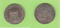 Silbermedaille 1817 Salzungen auf die Reformation, selten, hübsch vz+/v... 108,00 EUR  zzgl. 3,50 EUR Versand
