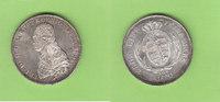 Konventionstaler 1820 Sachsen Prachtexemplar, selten in dieser Qualität... 350,00 EUR  zzgl. 4,00 EUR Versand