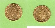 Dukat 1864 Hamburg GOLD, sehr hübsch vz-st/fast st, winziger Kratzer  625,00 EUR  zzgl. 4,00 EUR Versand