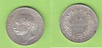 Gedenktaler 1864 Nassau Regierungsjubiläum, selten knappes vz, kleiner ... 170,00 EUR  zzgl. 3,50 EUR Versand