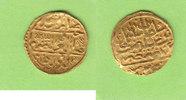 Altin AH 926 Ägypten GOLD, Suleyman der Prächtige sehr schön  220,00 EUR  +  5,00 EUR shipping