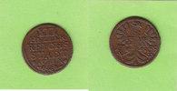 12 Heller 1759 Aachen  sehr schön+, kleine Druckstellen  12,00 EUR  zzgl. 1,50 EUR Versand