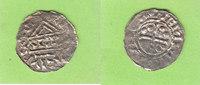 Denar 955-976 Regensburg Heinrich II. der Zänker, Münzmeister ARPO, hüb... 165,00 EUR  zzgl. 3,50 EUR Versand