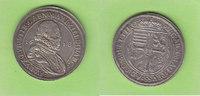 Taler 1618 Habsburg Deutscher Orden Erzherzog Maximilian als Ordensmeis... 320,00 EUR  zzgl. 4,00 EUR Versand