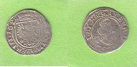 3 Kreuzer 1628 Wallenstein Jicin, selten sehr schön+, Prägeschwäche  150,00 EUR  zzgl. 3,50 EUR Versand