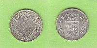 6 Kreuzer 1842 Württemberg toll erhalten vz-st  47,50 EUR  zzgl. 3,50 EUR Versand