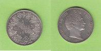 1 Gulden 1840 Bayern toll erhalten fast Stempelglanz  95,00 EUR  zzgl. 3,50 EUR Versand