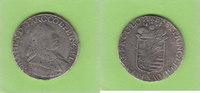 Patagon 1676 Lüttich  sehr schön, kl. Schrötlingsfehler, justiert  80,00 EUR  zzgl. 3,50 EUR Versand