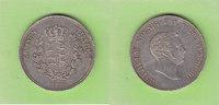 Kronentaler 1825 Württemberg hübsch vz  220,00 EUR  zzgl. 4,00 EUR Versand