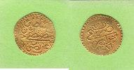 1/2 Sultani AH 1186 Algerien GOLD, äußerst selten ss-vz  1350,00 EUR free shipping