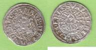 Albus 1607 Hessen-Kassel hübsch, sehr selten in dieser Qualität ss-vz/v... 169,00 EUR  zzgl. 3,50 EUR Versand
