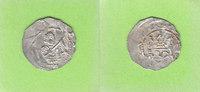 herzoglicher Pfennig 1126-1139 Regensburg Heinrich X. der Stolze, ungew... 160,00 EUR  zzgl. 3,50 EUR Versand