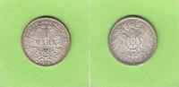 1 Mark 1906 G Kaiserreich toll erhalten, sehr selten in dieser Qualität... 92,50 EUR  plus 4,00 EUR verzending