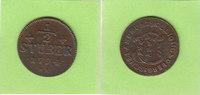 1/2 Stüber 1794 Jülich-Berg hübsch fast vz  27,50 EUR  zzgl. 1,50 EUR Versand