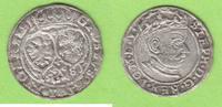 Groschen 1581 Riga unter Polen sehr selten sehr schön  450,00 EUR  zzgl. 4,00 EUR Versand