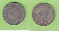 Doppeltaler 1843 Württemberg hübsch, seltener Jahrgang fast vz/vz  380,00 EUR  zzgl. 4,00 EUR Versand