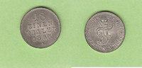 1/48 Taler 1855 Mecklenburg-Schwerin Prachtstück Stempelglanz  47,50 EUR  zzgl. 3,50 EUR Versand