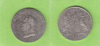 Kronentaler 1810 Württemberg mit großem Kopf sehr schön  375,00 EUR  zzgl. 4,00 EUR Versand