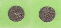 Pfennig 1314-1347 Dortmund Ludwig der Bayer fast sehr schön  48,00 EUR  zzgl. 3,50 EUR Versand