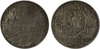 1772 PCB-OE Germany Frankfurt. Free City Taler AU  938,93 EUR  zzgl. 32,86 EUR Versand