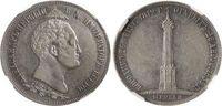 1839 RUSSIA NICHOLAS I BATTLE OF BORODIN ...