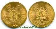 50 Pesos 1947 Mexiko Mexiko - 50 Pesos - 1947 f. Stg  1434,00 EUR
