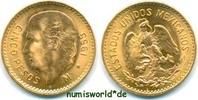 5 Pesos 1955 Mexiko Mexiko - 5 Pesos - 1955 Stg  150,00 EUR  Excl. 17,00 EUR Verzending