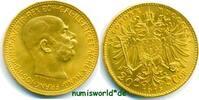 20 Kronen 1915  Österreich - 20 Kronen - 1915 Stg  358,00 EUR  + 17,00 EUR frais d'envoi