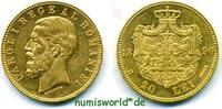 20 Lei 1890 Rumänien Rumänien - 20 Lei - 1890 vz+  680,00 EUR