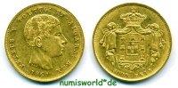 5.000 Reis 1861 Portugal Portugal - 5.000 Reis - 1861 ss  /  vz  940,00 EUR  + 17,00 EUR frais d'envoi
