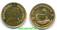 S&uuml;dafrika 1/10 Kr&uuml;gerrand 2010 Stg S&uuml;dafrika - 1/10 Kr&uuml;gerrand - 2010 168,00 EUR 