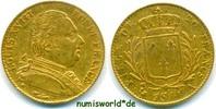 20 Francs 1814 Frankreich Frankreich - 20 Francs - 1814 ss  361,00 EUR  + 17,00 EUR frais d'envoi