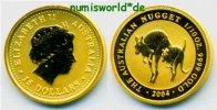 15 Dollars 2004 Australien Australien - 15 Dollars - 2004 Stg  215,00 EUR  Excl. 17,00 EUR Verzending