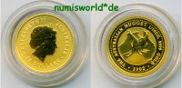 15 Dollars 2002 Australien Australien - 15 Dollars - 2002 Stg  215,00 EUR  +  17,00 EUR shipping