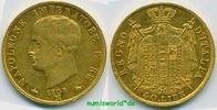 40 Lire 1808 Italien Italien - 40 Lire - 1808 ss  /  vz  585,00 EUR  + 17,00 EUR frais d'envoi