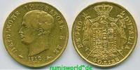 40 Lire 1912 Italien Italien - 40 Lire - 1912 ss+  /  vz+  590,00 EUR  +  17,00 EUR shipping