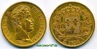 40 Francs 1824 Frankreich Frankreich - 40 Francs - 1824 ss  766.35 US$ 697,00 EUR  +  35.18 US$ shipping
