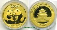 200 Yuan 2009 China China - 200 Yuan - 2009 Stg  824,00 EUR  zzgl. 6,00 EUR Versand