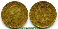 Argentinien Argentino 1883 ss+ Argentinien - Argentino - 1883 437,00 EUR 