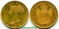 Italien 40 Lire 1815 vz+ Italien - 40 Lire - 1815 1130,00 EUR 