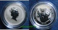25 Dollars 1992 Australien Australien - 25 Dollars - 1992 Stg  478,00 EUR  +  17,00 EUR shipping