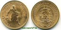 1 Tscherwonetz 1975 Russland Russland - 1 Tscherwonetz - 1975 f. Stg  474,00 EUR  +  17,00 EUR shipping