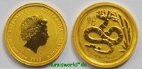 5 Dollars 2013 Australien Australien - 5 Dollars - 2013 prägefrisch  95,00 EUR  zzgl. 6,00 EUR Versand