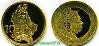 10 € 2011 Luxemburg Luxemburg - 10 € - 2011 PP  196,00 EUR
