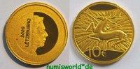 10 Euro 2009 Luxemburg Luxemburg - 10 Euro - 2009 PP  199,00 EUR  + 17,00 EUR frais d'envoi