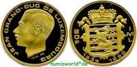 20 Francs 1989 Luxemburg Luxemburg - 20 Francs - 1989 PP  324,00 EUR  Excl. 17,00 EUR Verzending