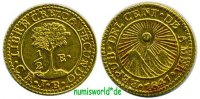 ½ Escudo 1847 Costa Rica Costa Rica - ½ Escudo - 1847 vz  /  vz+  565,00 EUR