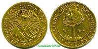 1 Escudo 1847 Costa Rica Costa Rica - 1 Escudo - 1847 ss  /  vz  683.89 US$ 622,00 EUR  +  35.18 US$ shipping