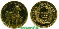 7.500.000 Lira 1999 Türkei Türkei - 7.500.000 Lira - 1999 PP  97,00 EUR  zzgl. 6,00 EUR Versand