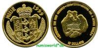 10 Dollars 1999 Niue Niue - 10 Dollars - 1999 PP  64,00 EUR  +  17,00 EUR shipping